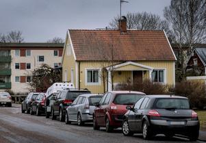 Lång väntan på möte om trafiksituationen centralt på Väster.