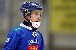 Tuomas Määttä och Finland har sabbat mästerskap för Sverige förut. De är redo att göra det igen.