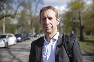 Vi diskuterade värdet på det som fanns kvar på skolan och jag upplever att båda parter är nöjda med överenskommelsen, säger Ludvikas skolchef Jonas Fors.