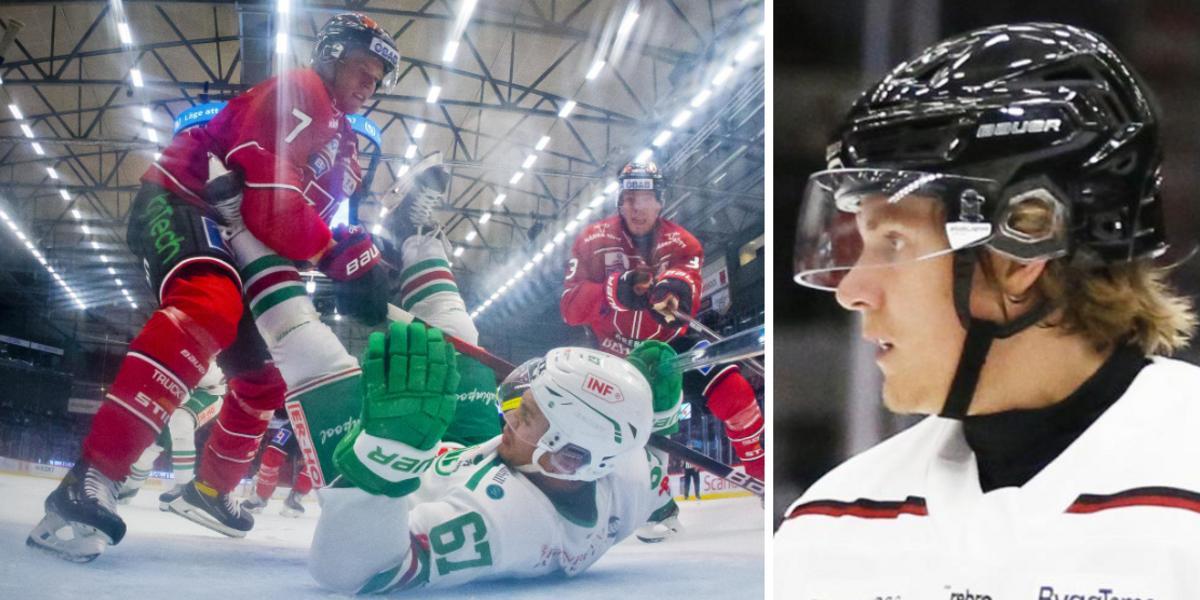 """Örebrobacken kritisk efter första matchen: """"Ett dåligt agerande"""""""