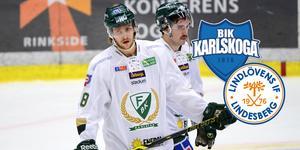 Jesper Alasaari kommer hem till Karlskoga på lån från Lindlöven.