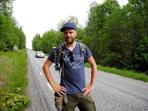 Stiko på väg 2016.Bild: Arkiv