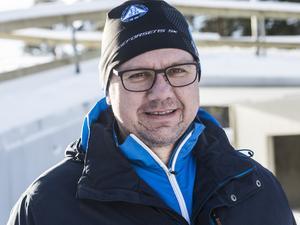 Torbjörn Engberg, 48, chaufför, Kovland.