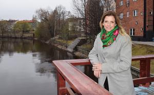 Liza-Maria Norlin (KD) tror att valdeltagandet kommer att fortsätta öka i Sverige vid årets EU-val: