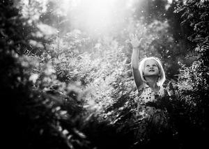 2016 blev Johnny Lindgren från Sundsvalls fotoklubb årets fotograf i samband med Riskfotoutställningen som brukar kallas SM i amatörfoto. Bild: Johnny Lindgren