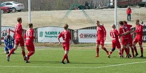 Herrlaget åkte ner i division 3. Men det händer ändå positiva saker i Anundsjö IF.