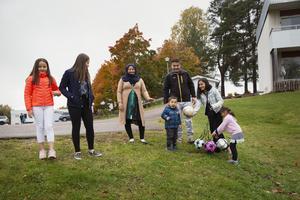 Familjen hoppas på ett positivt beslut från Migrationsöverdomstolen.