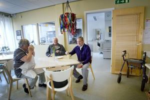 gävle mötesplatser för äldre)