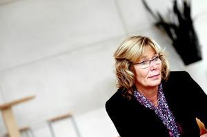 Berit Fredricsson (S) replikerar Falumoderaterna om kommunens skolor.
