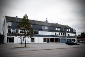 Det centralt belägna huset i Bjästa kommer inom en snar framtid