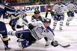 Ålder: 47. I Leksand: 2005-2006. Avslutade karriären i HK Jesenice, Slovenien 2007/2008. Foto: Esbjörn Johansson