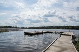 Det är bara ett klubbslag från att Östersunds kommun fattar beslut om att bilda ett naturreservat i och kring Lillsjön.