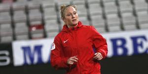 Karin Lundin är Kif Örebros första nyförvärv inför 2020.