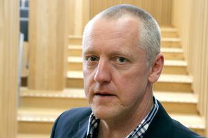 Jonas Bernström räknar med att GSBK kommer igen med midsommarfiranden nästa år då klubben även fyller 50 år.