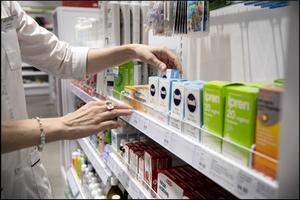 Lösningen att få läkemedel hem till dörren med hjälp av PostNord finns redan skriver insändaren.