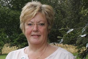 Monica Stolpe Nordin (C), ordförande i byggnadsnämnden, kommer att överklaga domen.