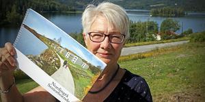 Förre miljöministern Görel Thurdin har lagt ner massor av arbete för prospektet kring ett seniorboende i Nordingrå.