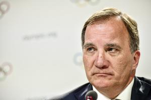 Statsminister Stefan Löfvens ambitioner om ett nytt fokus i drogdebatten föll platt till marken.