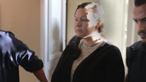Johanna Möller är dömd till livstids fängelse för bland annat mordförsök och anstiftan till mord. Hon anser sig vara oskyldig till alla anklagelser. Hennes fall prövas i hovrätten.