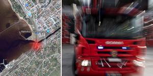 Foto: Google maps, Pontus Lundahl