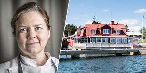 Malin Söderström tar över Albertina tillsammans med sin syster Anna. Foto: Bezav Mahmod/TT, Pelle Zachrisson.