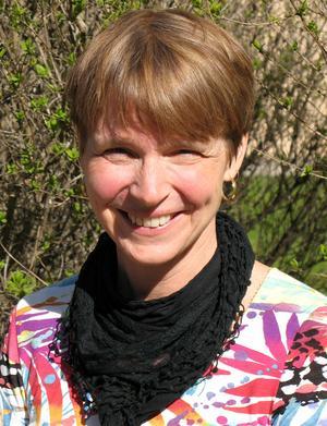 Åsa Rosengren.Bild: Pressbild