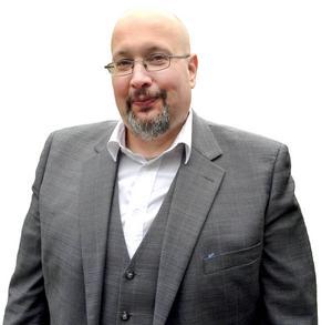 Patrik Oksanen, f d EU-korre SVT