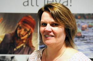 Kommunchefen Catarina Willman räknar med att en åtgärdsplan snart ska kunna presenteras och sjösättas.