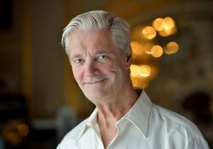 Skådespelaren Claes Månsson.