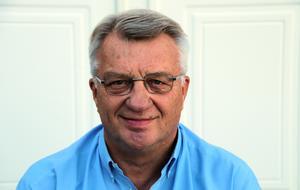 Stig Bertilsson. Foto: Privat