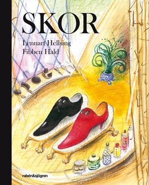 I Lennart Hellsings sista bok