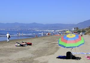 Tiden är snart inne att fylla på de spanska stränderna igen. Från och med juli är utländska turister välkomna.