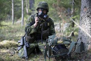 Foto: Mattias Nurmela/Försvarsmakten