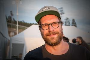 Daniel Olsson, Dalapop