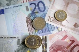 Vi som inte ville konvertera till euro vann med 55,91 procent vid folkomröstningen 2003. Men vilken värden har den vinsten, frågar fem företrädare för Landsbygdspartiet oberoende. Foto: Fredrik Sandberg, TT.