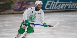 Tobias Holmberg tror stenhårt på sitt lag och på damerna inför finalerna den 23 mars.