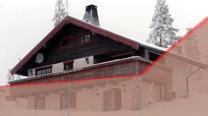 Att priserna ökar i Älvdalens och Orsa kommuner beror mycket på turistnäringen i Idre och Grönklitt.Foto: Anna Klint/arkiv