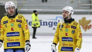 Marcus Wikman och Vadim Arkhipkin.