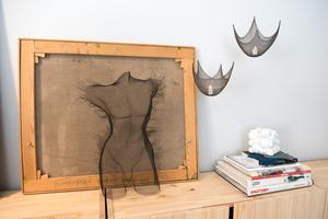 Johannas säljer sin design till hela världen från lilla Grundsunda.