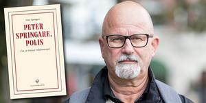 Peter Springare ger ut bok. Bland annat släpps detaljer från mordutredningen om Lena Wesström.