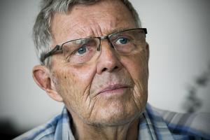 Lars-Erik Janson blev inkallad på semestern för att arbeta med dödsskjutningarna i Stadsparken. En av uppgifterna blev att identifiera de de döda.