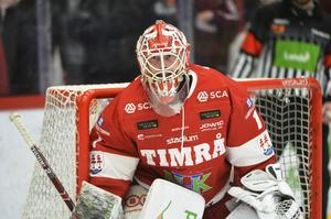 Nu väntar en ny säsong med Timrå IK efter degraderingen och Brattström ser fram emot vintern.