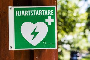 Människor behöver vård på sjukhus även om de inte är coviddrabbade. Foto: Henrik Holmberg / TT