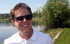 Hans Åström.