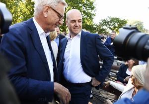 Carl Bildt är den enda svenska statsminister som gjort en internationell karriär efter avslutat uppdrag. Fredrik Reinfeldt bör bli nästa.