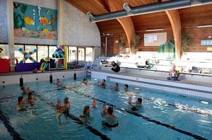 Badhuset i Fränsta kommer att renoveras som planerat. Om det råder ingen tvivel, enligt Ånges kommunalråd.