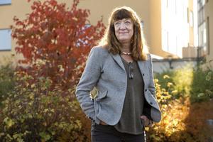 I en ålder av 67 år har Lena Hellström avlidit. Foto: NA arkiv/Sofie Isaksson