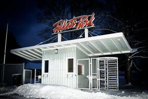 Folkets park i Bollnäs har fått en ny hyresvärd.