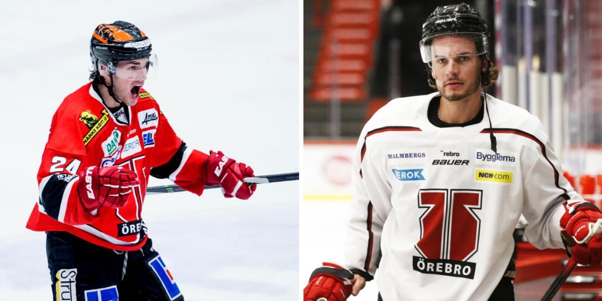 Zamorsky klar för comeback i Örebro: