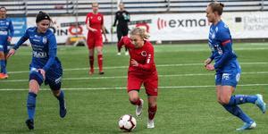 Kif Örebros försäsong är hittills ett enda långt segertåg. På söndag spelar man borta mot Eskilstuna United, och NA sänder matchen.